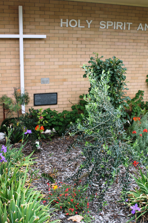 Bible Garden 300 x 450