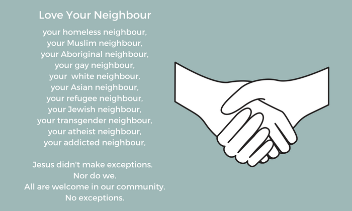 Love Your Neighbour 700 x 420
